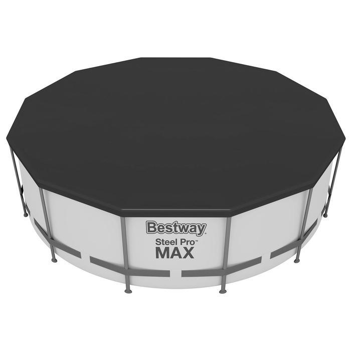 Тент для каркасных бассейнов, d=366 см, 58037 Bestway