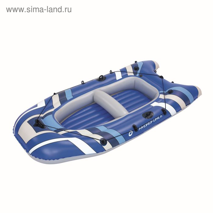 Надувная лодка 255х110 см без весел (65060)