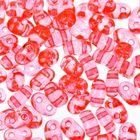 Т056 ярко-розовый