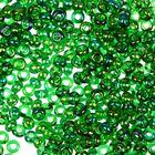 А059 зелёный меланж