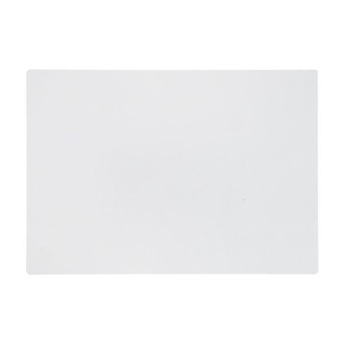 Доска для работы с пластилином А4