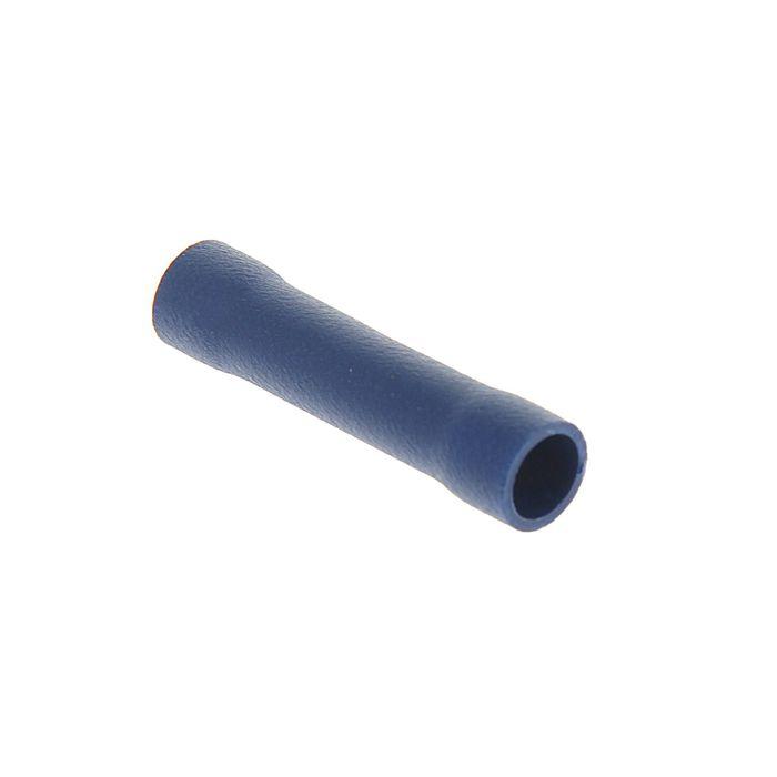 Гильза соединительная, сечением 2.5 мм2, с ПВХ манжетой, ГСИ