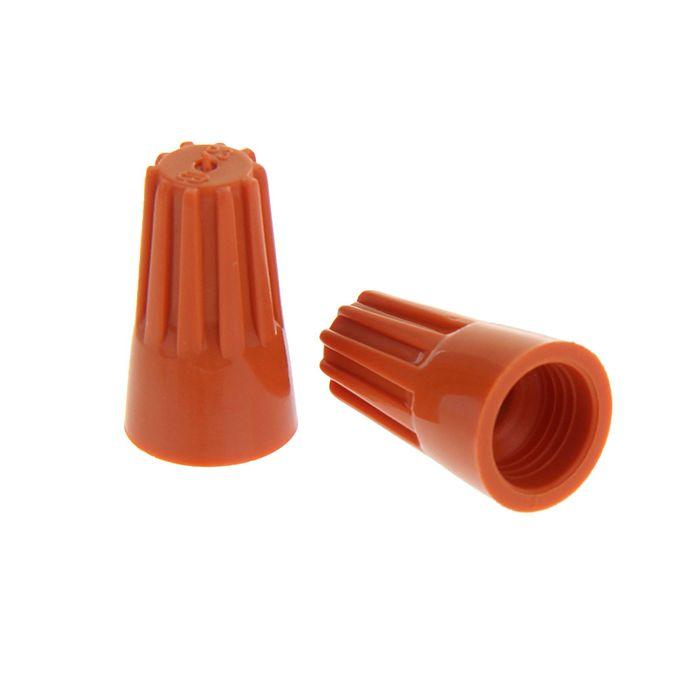 Зажим-скрутка соединительный изолированный СИЗ-3