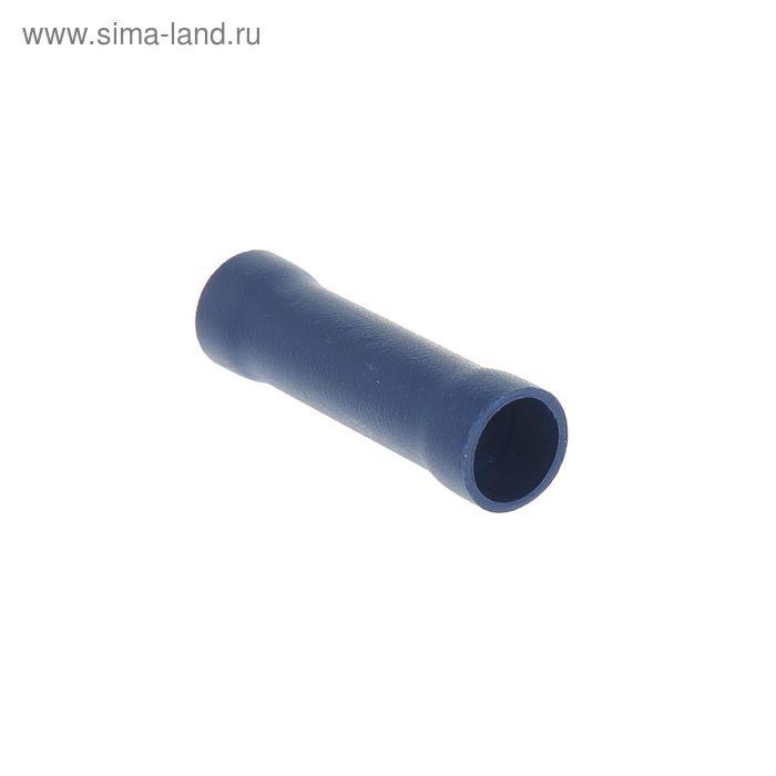 Гильза соединительная ГСИ, сечение 16 мм, с ПВХ манжетой