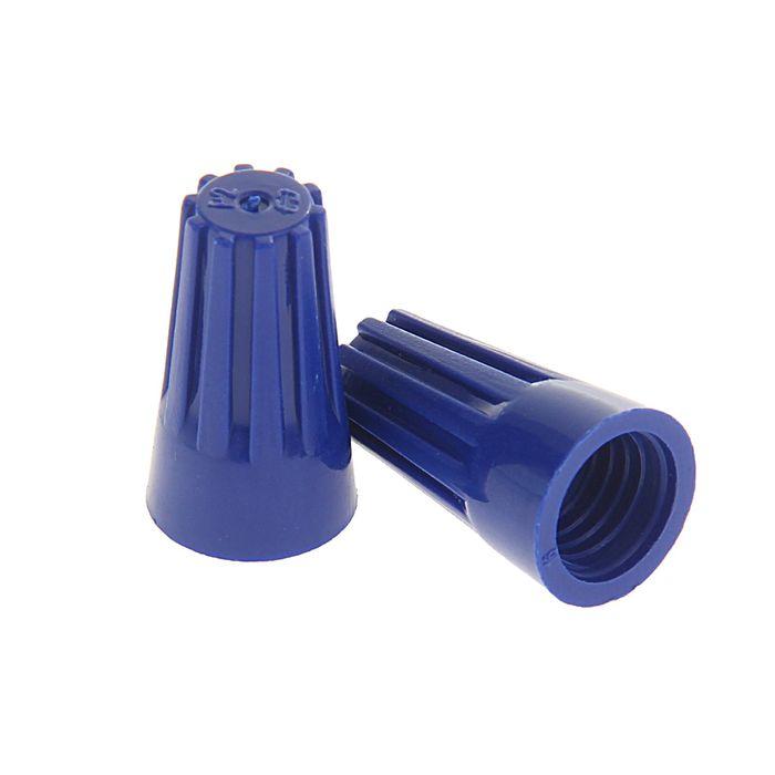 Зажим-скрутка соединительный изолированный СИЗ-2