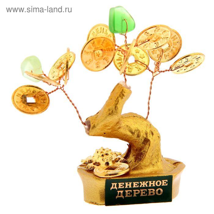 """Сувенир """"Денежное дерево"""""""