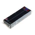 Пластика - полимерная глина 350г FIMO professional, черная