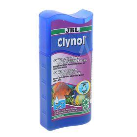 Препарат JBL Clynol для очистки воды на натуральной основе, 100 мл.
