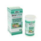 Препарат  JBL Ektol cristal против паразитов и грибковых заболеваний, 80 г.