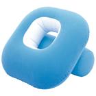 Надувное кресло 84х84х74 см, микс 75047 Bestway