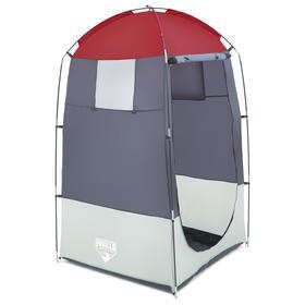 Палатка-кабинка, 110 х 110 х 190 см, 68002 Bestway