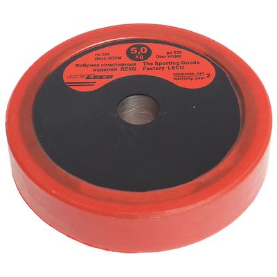 Диск Home 5 кг, на диаметр 25 мм