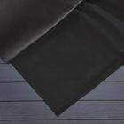 Материал укрывной, для ландшафтных работ, 12 × 0,8 м, плотность 90, с УФ-стабилизатором, чёрный, «Агротекс»