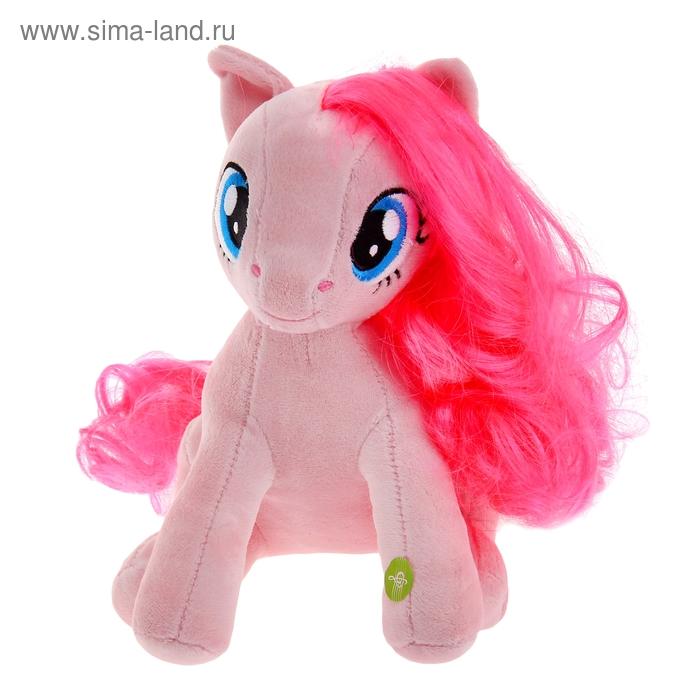 Музыкальная игрушка «Волшебная Пони»