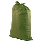 Polypropylene bag 55 x 105 cm, construction waste, green, 50 kg