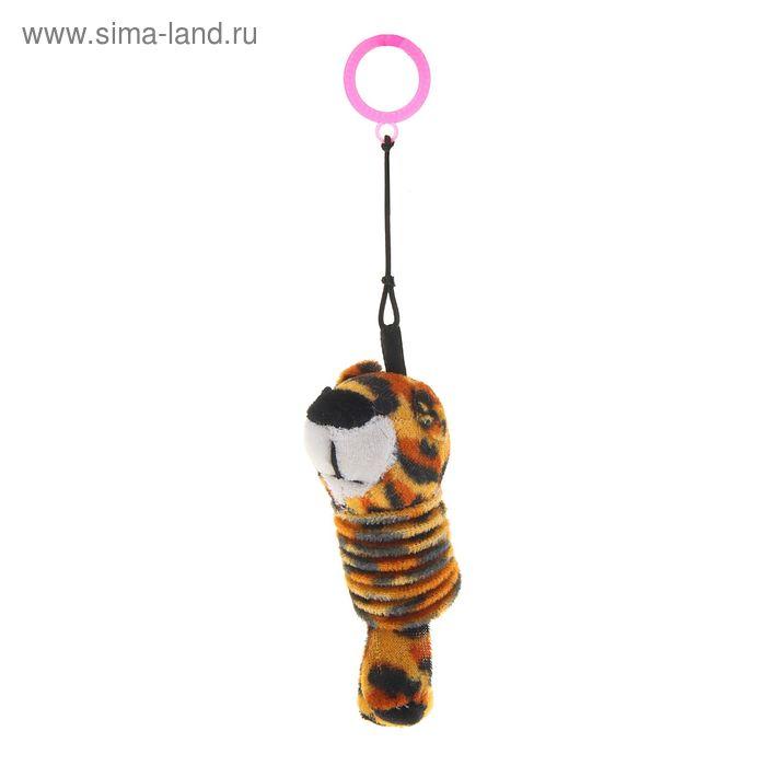 Игрушка-пружинка для кошек МИКС