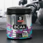 Аминокислоты SportLine BCAA, яблоко, 500 г