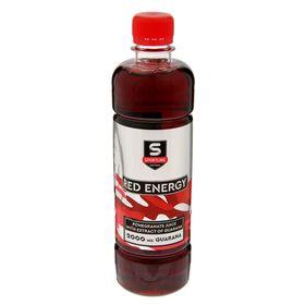 Напиток SportLine Red Energy, гранат, 2000 мг + 500 мл