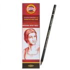Карандаш художественный графитный Koh-I-Noor GIOCONDA 8815 HB чёрный