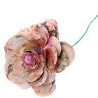 Цветок «История любви», набор для создания, 29,5 × 29,5 см