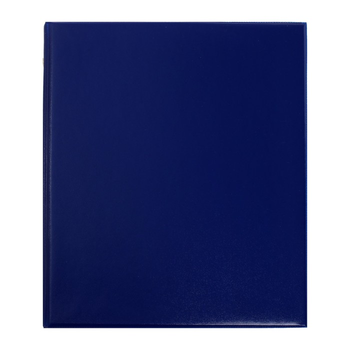 """Альбом для монет """"Коллекция"""", 230х270мм, ПВХ, без листов, микс"""