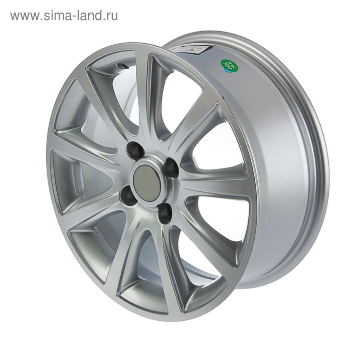 Диск Replay PG50 6,5Jx16 4x108 ЕТ32 d65,1 S