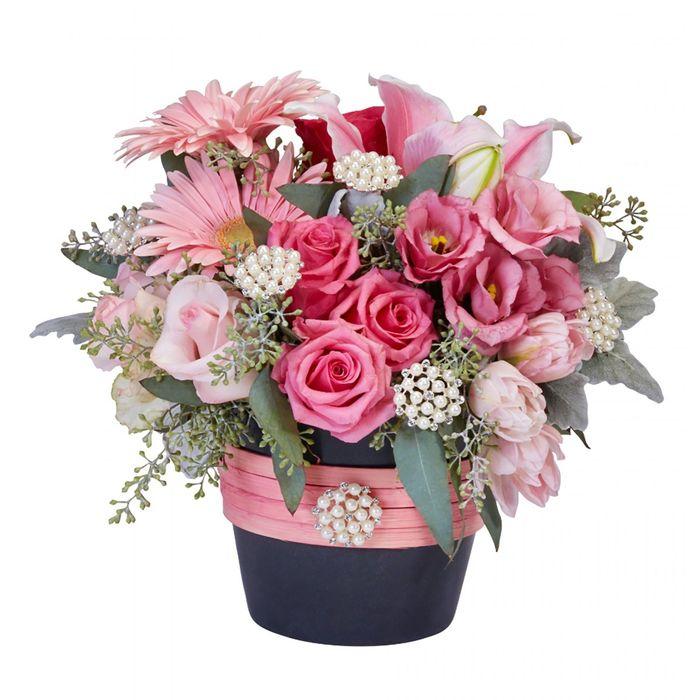 Как ухаживать за букетом цветов в губке, букеты доставкой