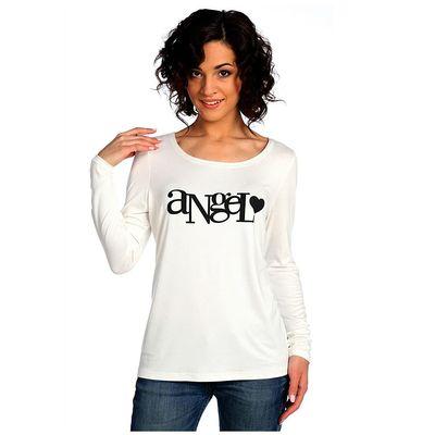 Джемпер женский Ангел 774а экрю, р-р 52