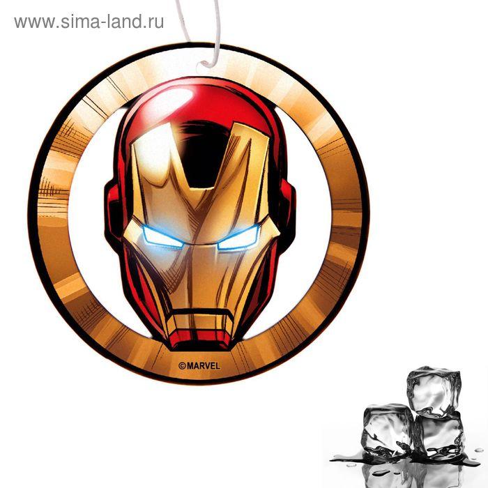 """Ароматизатор в авто """"Железный человек 2"""", Мстители"""