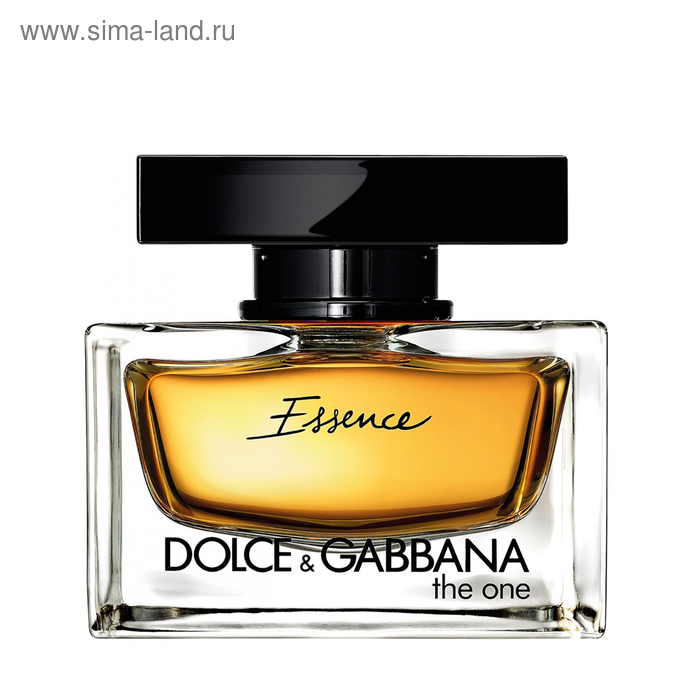 Парфюмированная вода Dolce&Gabbana The One Essence, 65 мл
