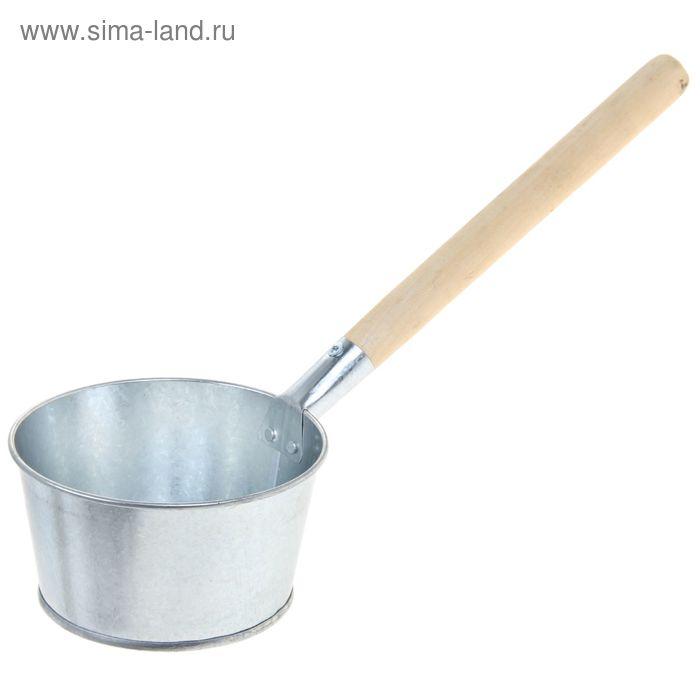 Ковш банный, 1,5 л