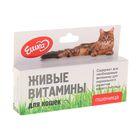 Живые витамины для кошек «Ешка» Пшеница 20 гр