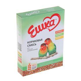 Корм «Ешка» для попугаев неразлучников, 500 г Ош