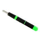 Инструмент для творчества нож (карвинг), лезвие 6 мм с углублением, 21,5х4,5 см