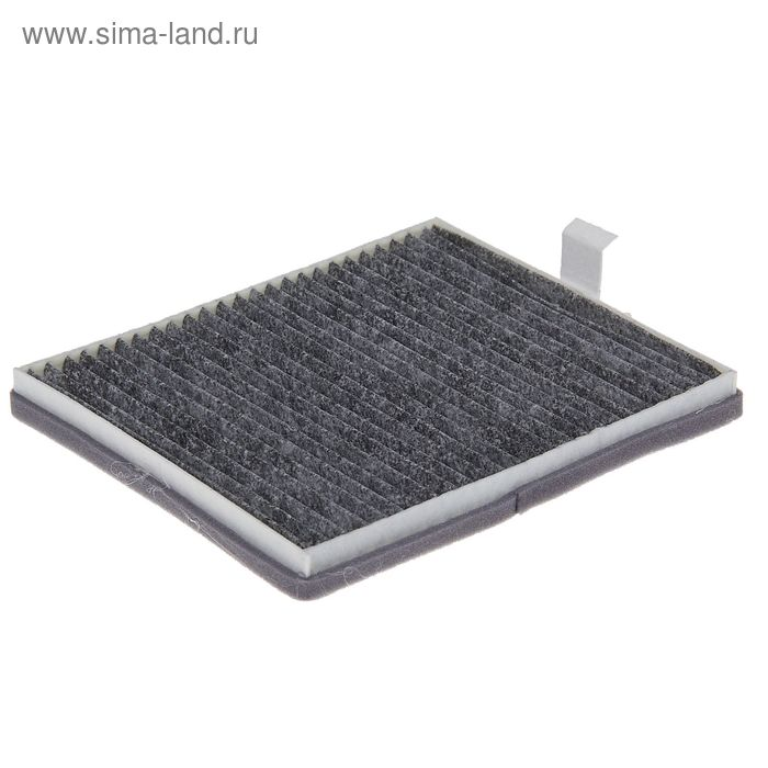Фильтр салона угольный TSN 9.7.672, Приора с кондиционером