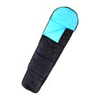 """Спальный мешок-кокон """"Комфорт"""", 4-х слойный, размер 210 х 70 см, цвет микс"""