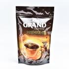 Кофе Grand Premium, натуральный, растворимый, 95 г