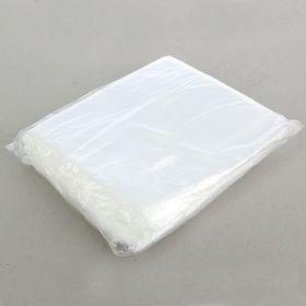 Набор пакетов полиэтиленовых фасовочных 25 х 40 см, 30 мкм, 500 шт