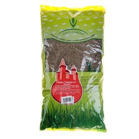 """Семена Газонная травосмесь """"Евро-Универсал-Бюджет"""", 1 кг"""