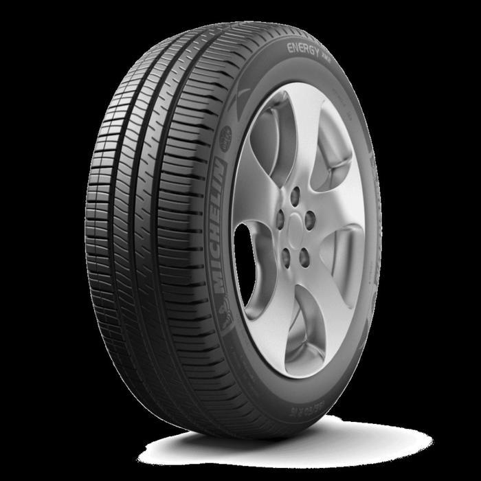 Шина легковая летняя Michelin Energy XM2 195/60 R15 88H