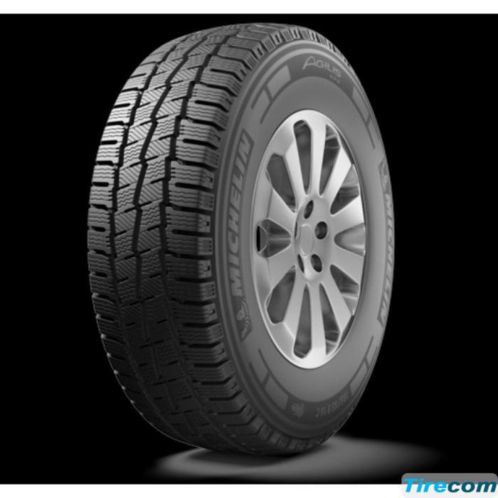 Летняя шина Michelin Agilis+ 225/70 R15C 112/110S
