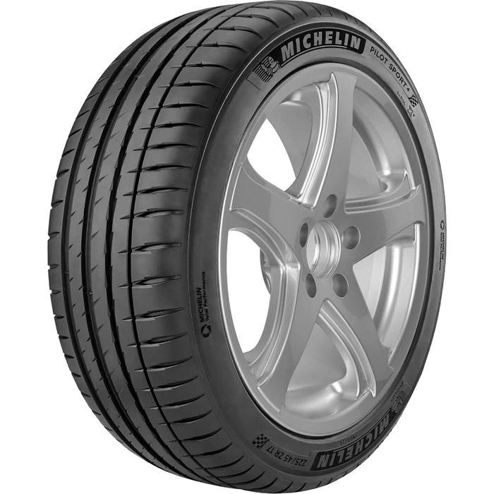 Летняя шина Michelin Pilot Sport 4 215/45 R17 91Y