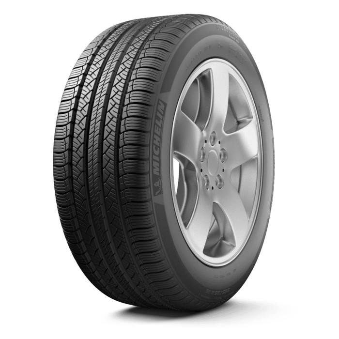 Летняя шина Michelin Latitude Tour HP 225/60 R18 100H