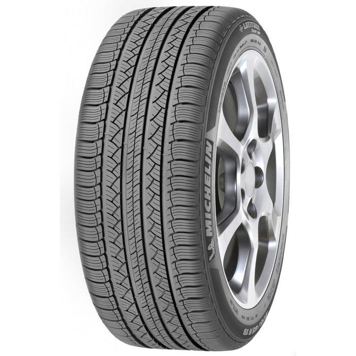 Шина легковая летняя Michelin Latitude Tour HP 265/60 R18 109H