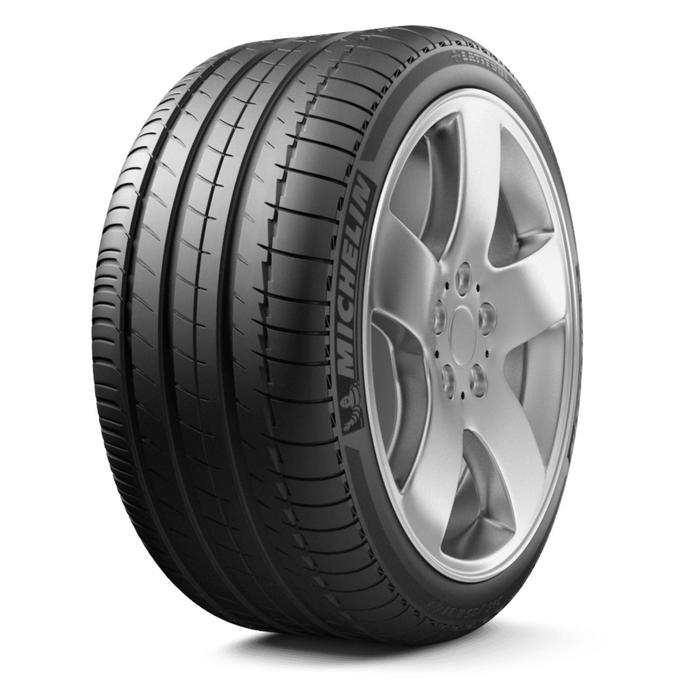 Летняя шина Michelin Latitude Sport 275/55 R19 111W MO