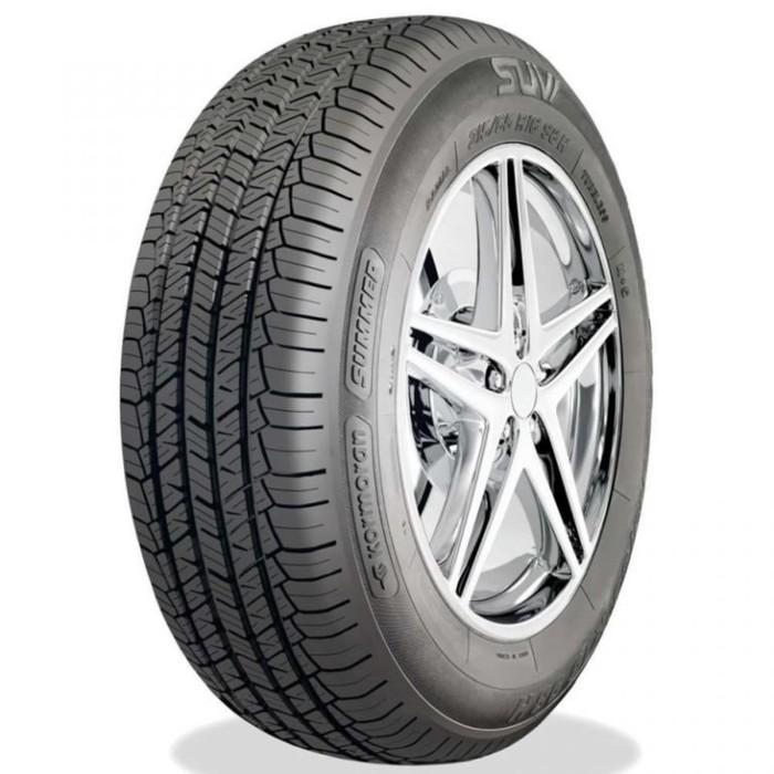 Летняя шина Tigar Suv Summer 235/60 R16 100H