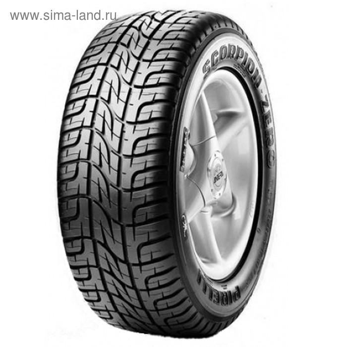 Летняя шина Pirelli Scorpion Zero XL 295/30R22 103W