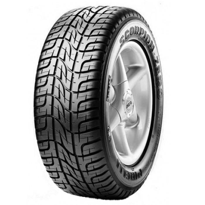Летняя шина Pirelli Scorpion Zero 255/50 R20 109Y