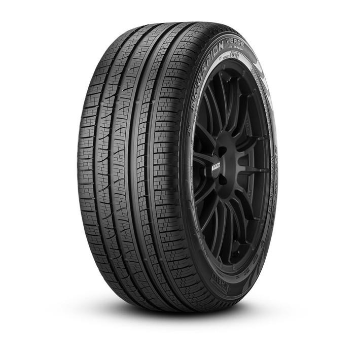 Всесезонная шина Pirelli Scorpion Verde All Season 265/50 R20 107V