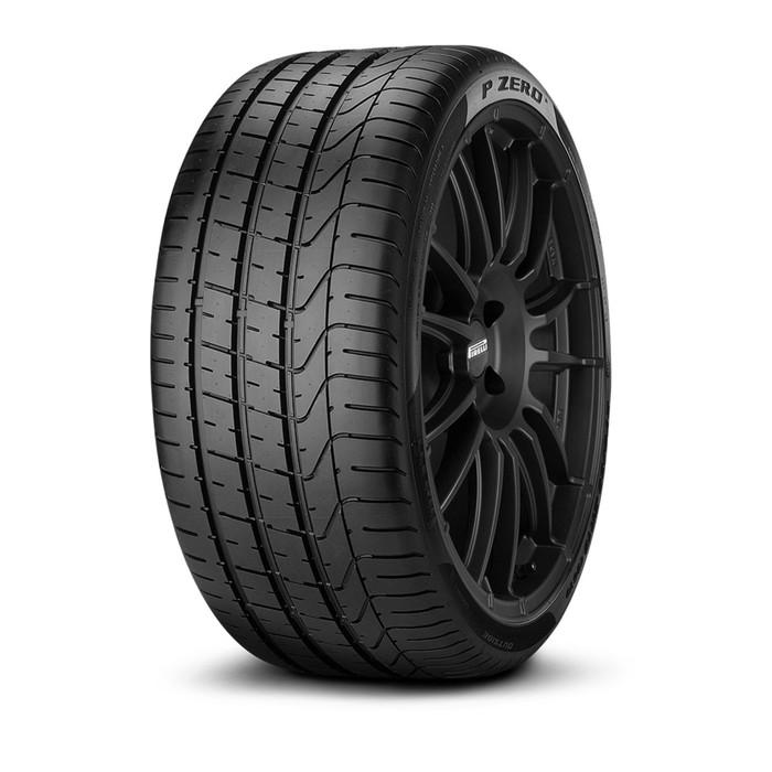 Летняя шина Pirelli P Zero 265/40 R19 98Y N0